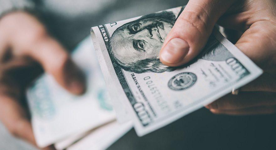 Merkez'den dolar önlemi