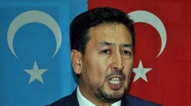 Seyit Tümtürk: Reina teröristine 'Uygur' diyen Veysi Kaynak'a kırgınız