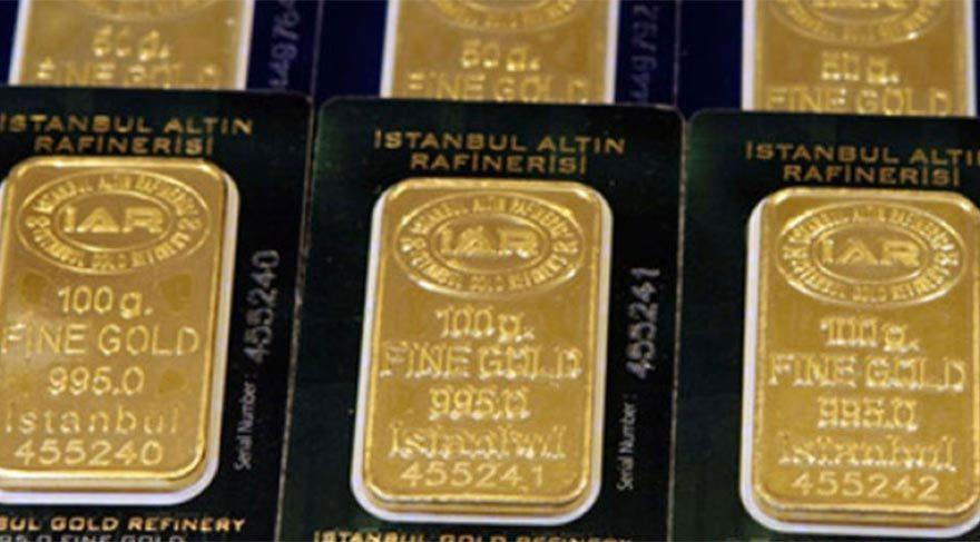 Çeyrek altın ne kadar? İşte 10.01.2017 tarihli güncel altın fiyatları!