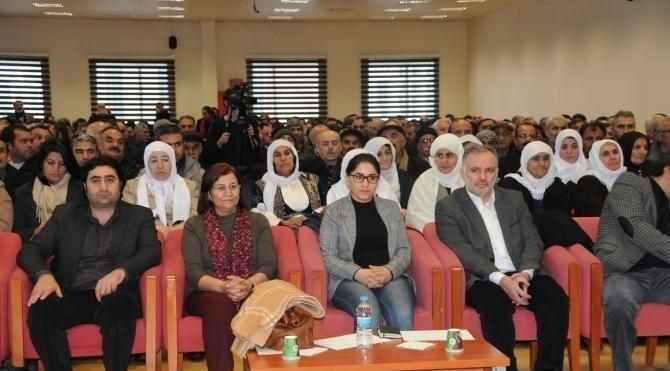 HDP'li Bilgen 'Referandumda hayır oyu ne kadar yüksek çıkarsa OHAL