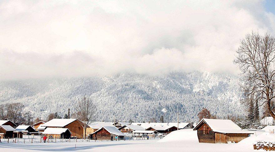 Soğuk hava Avrupa'da can aldı! Ölü sayısı artıyor