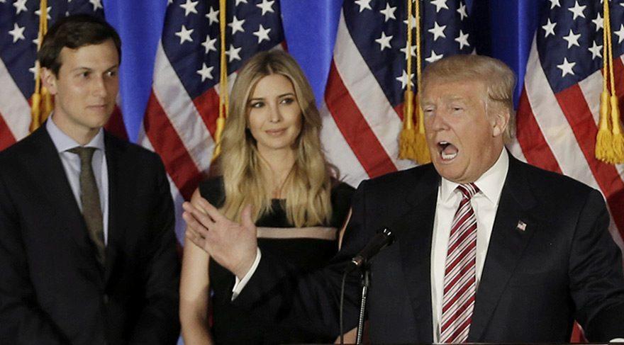Trump'tan flaş atama! Büyük tartışma koparacak…
