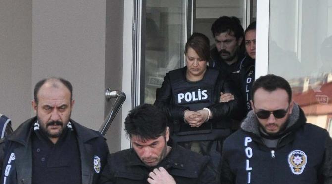 Kesik baş' cinayeti sanıklarının yargılanmasına devam edildi