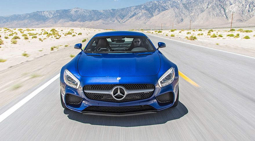 Mercedes lüksü kurtarmaya yetmedi