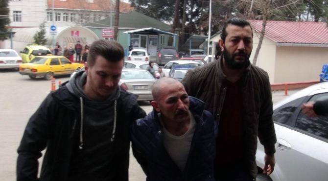 Ak Parti ve Emniyet'e saldıran terörist Tekirdağ da yakalandı 3