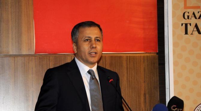 Gaziantep Tatları Ambalaj ve Tasarım Yarışması' ödül töreni yapıldı