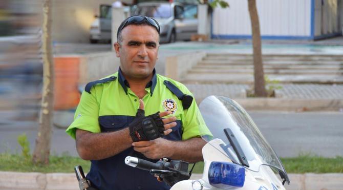 Şehit polis memuru Fethi Sekin'in ölen annesine ağıdı yürek dağladı