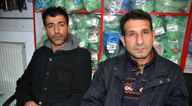Siirt'te 16 kişinin hayatını kaybettiği madende çalışan 450 kişi işten