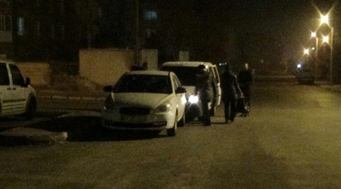 Niğde merkezli 8 ilde FETÖ operasyonu 40 gözaltı