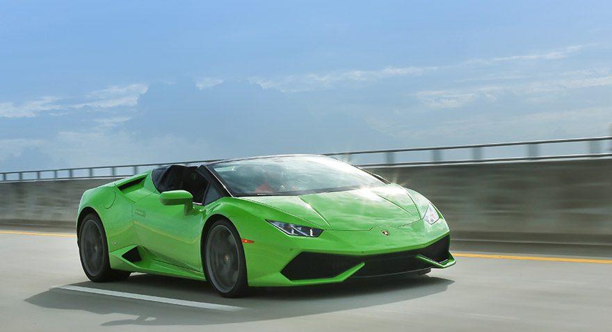 Lamborghini yılı rekorla tamamladı