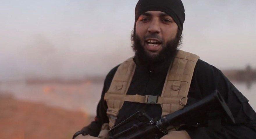IŞİD'li Hasan Aydın iki kez serbest bırakıldı
