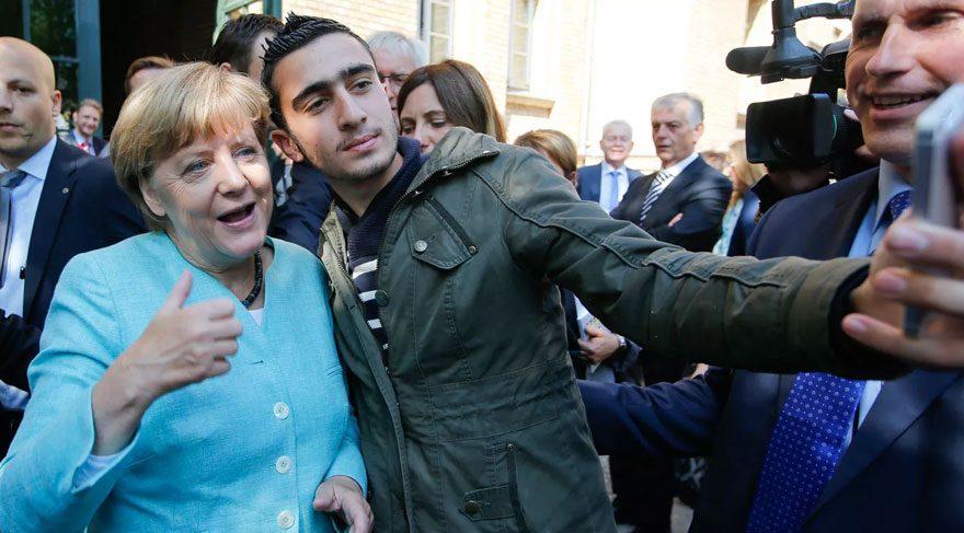 Binlerce mülteci Almanya'yı dava ediyor