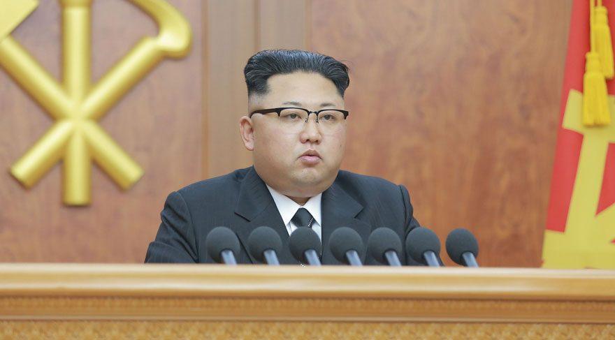 Kuzey Kore lideri: Kıtalararası füze denemesi yapmamız yakın