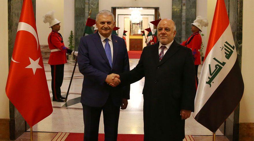 İbadi: Türk askeri çekilmedikçe ilişkiler düzelmez