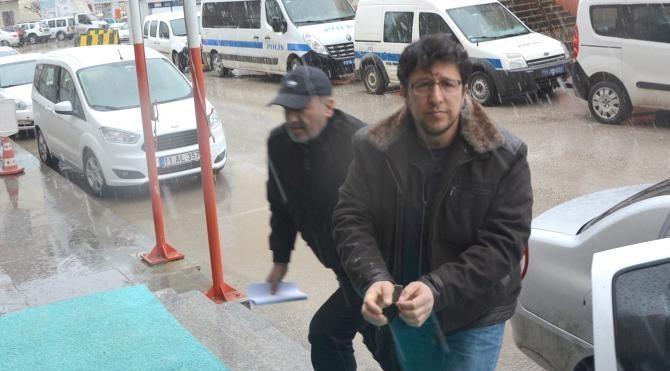 Bilecik'te ByLock operasyonu 22 polis gözaltında