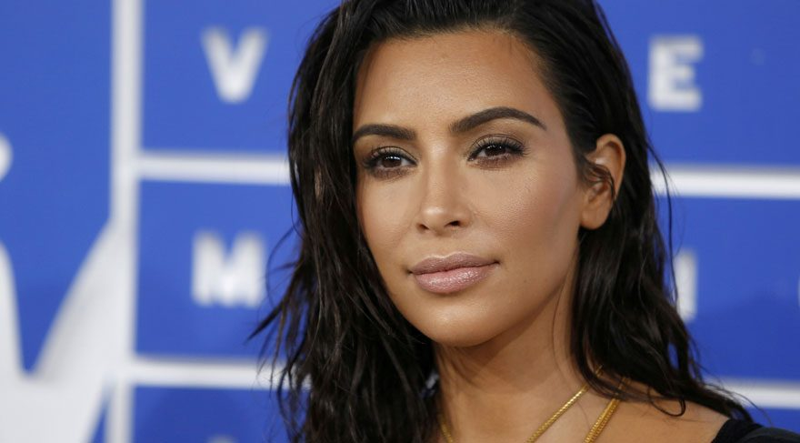 Kardashian soygununda 16 kişiye gözaltı