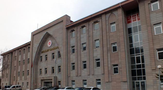Yozgat ta FETÖ şüphelisi 16 kişi adliyede