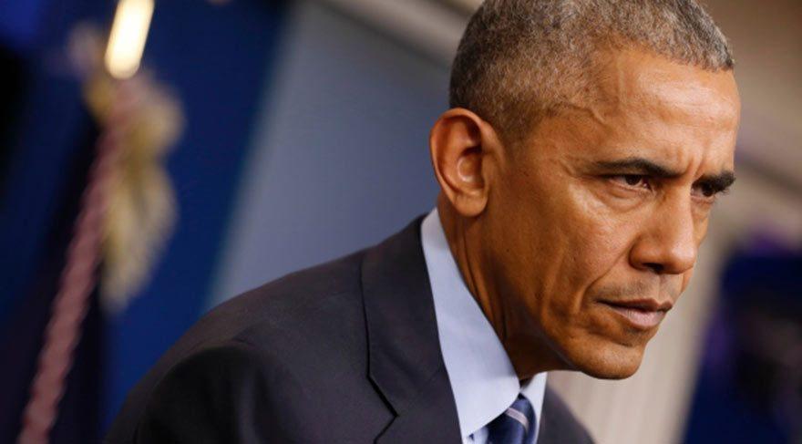 Obama'dan Türk yetkililere yardım önerisi