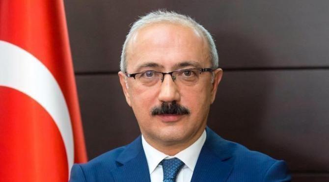 Bakan Elvan: Selin vurduğu Mersin'de SGK borçları erteleniyor