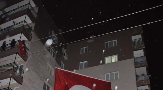 İzmir'de adliyeye PKK saldırısı: 2 şehit, 2 terörist ölü ele geçti (9)