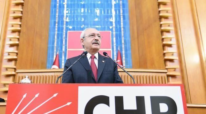 Kılıçdaroğlu Söz konusu vatansa gerisi teferruattır 1