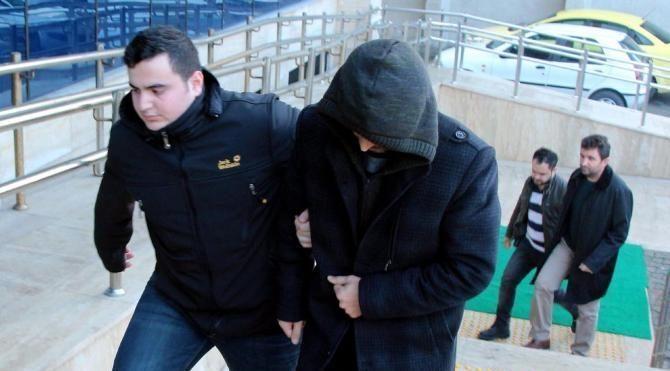 Zonguldak'ta FETÖ şüphelisi 7 kişi adliyede
