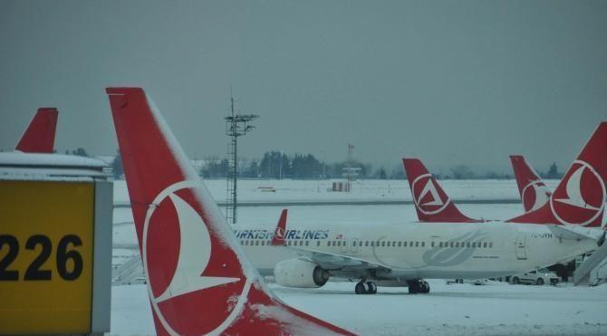 Atatürk Havalimanı'nda hayat normale dönüyor