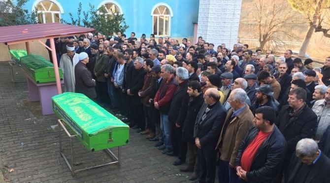 İzmir'de aynı aileden 4 kişiyi öldüren şüpheli intihar etti 5