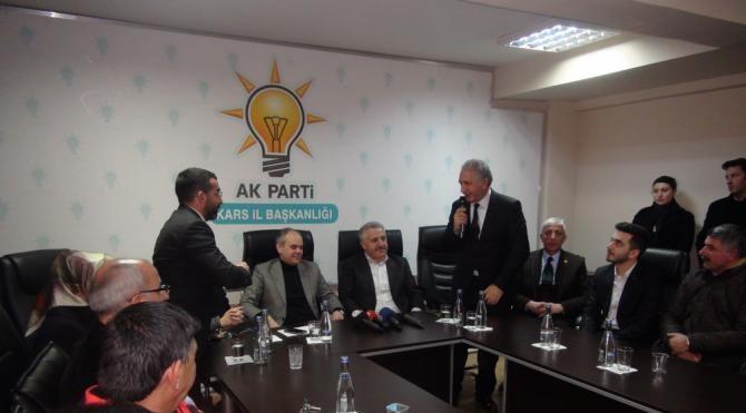 Bakan Kılıç'tan uluslararası organizasyonların iptali iddialarına tepki