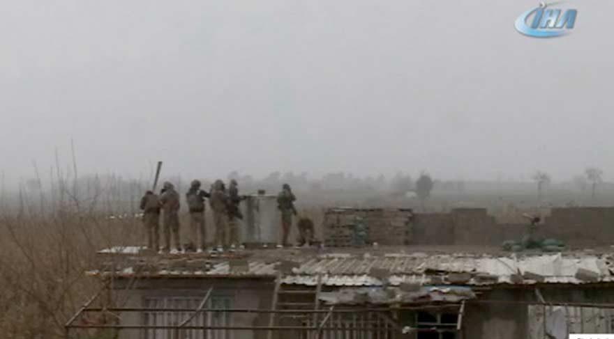 Irak ordusu IŞİD'e karşı hazır!