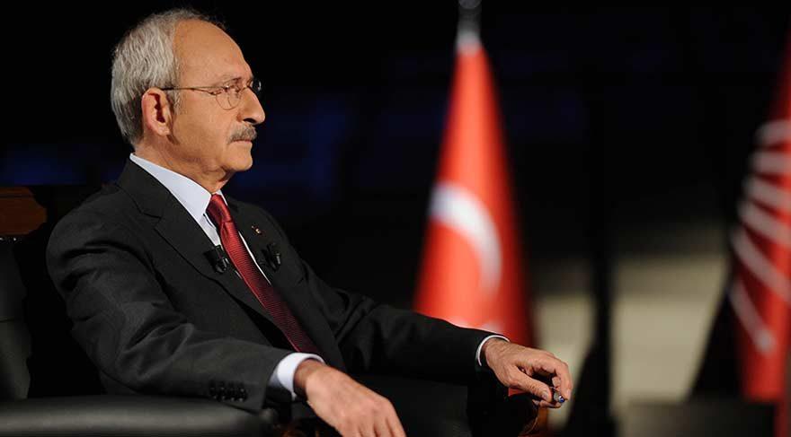 Kılıçdaroğlu: O rejim Türkiye'ye yakışır mı?