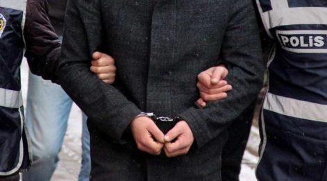 Manisa'da 6 HDP'li tutuklandı