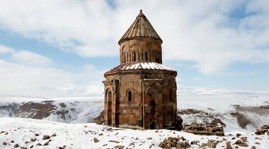 Dünyaca ünlü kayıp şehirler ve esrarengiz hikayeleri