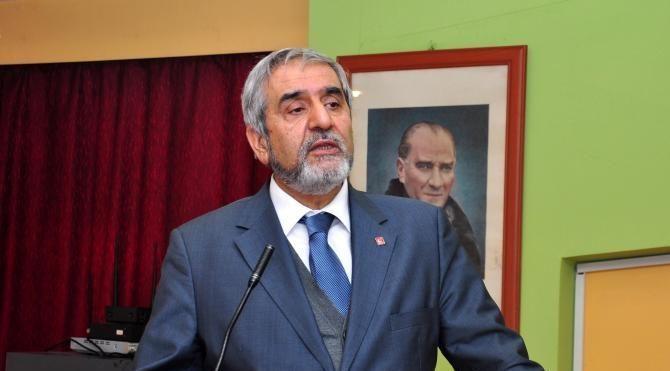 SP'li Özbek Referandum sürecinde kutuplaşmalardan kaçınılmalı