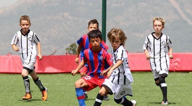 Kahraman şehit polis Fethi Sekin için futbol turnuvası