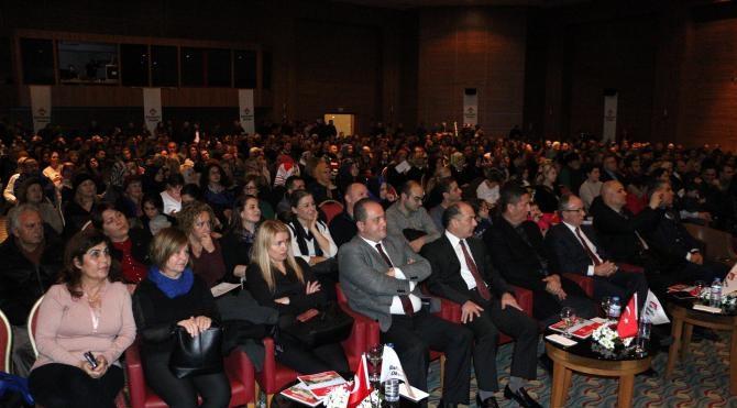 Bahçeşehir Okulları Ereğli Kampüsü tanıtım toplantısı yapıldı