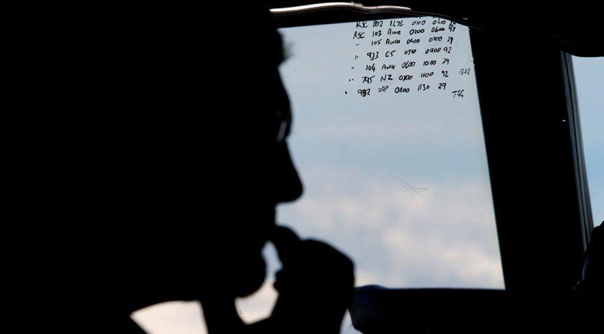 Kayıp Malezya uçağını arama çalışmaları 3 yıl sonra sona erdi