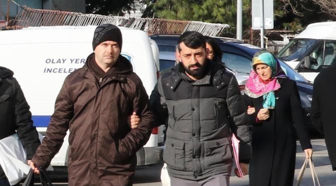 FETÖ operasyonunda 3'ü kadın 21 kişi gözaltında