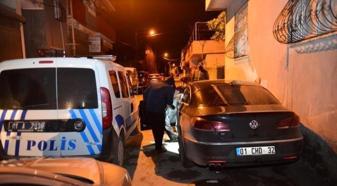 Adana merkezli 7 ilde uyuşturucu operasyonu: 40 gözaltı
