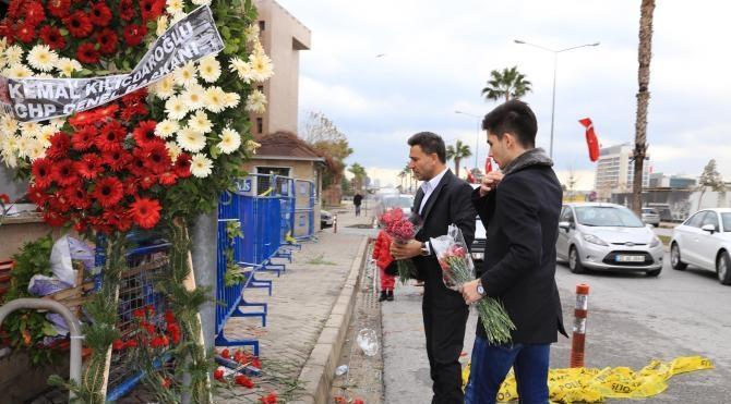 İzzet Yıldızhan: 'Terör bizi değil, biz terörü bitireceğiz'