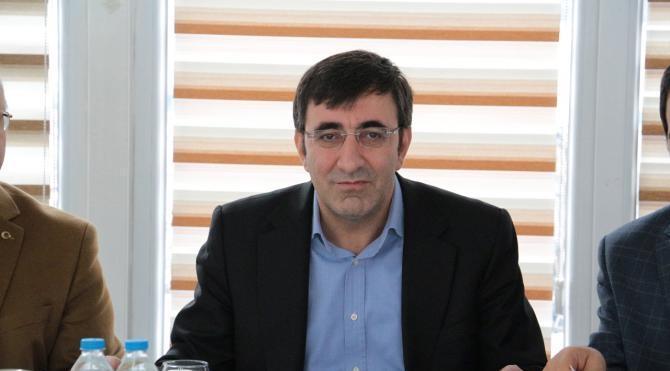 Ak Partili Yılmaz: Ana Muhalet Partisi kutuplaştırıcı açıklamalar yapıyor