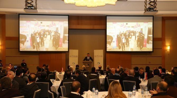 OTİAD: 'Terör ihracat rekoru kırma azmimizi kırmayacak'
