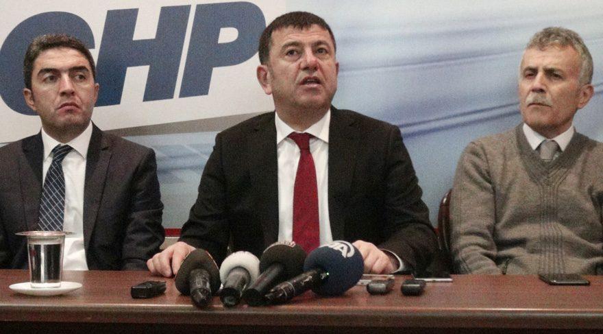 Seçilecek kişi Kılıçdaroğlu da olsa başkanlığa karşıyız