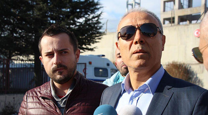 Abdi İpekçi suikastı tetikçisi Ağca'dan Çakıcı'ya ziyaret