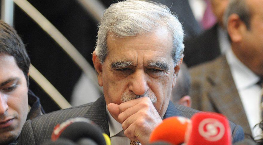 Ahmet Türk'ün tahliyesini sağlayacak sağlık raporu ortada yok
