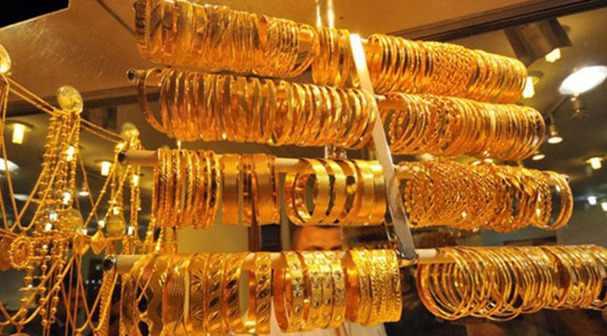 Altın fiyatlarında son durum! Çeyrek altın ne kadar oldu?