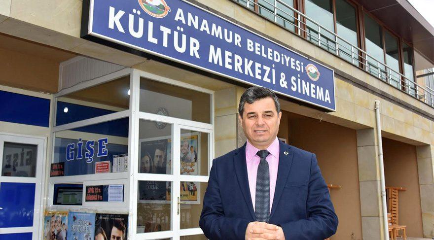 Mahsun Kırmızıgül'ün filmine belediye başkanından sansür!