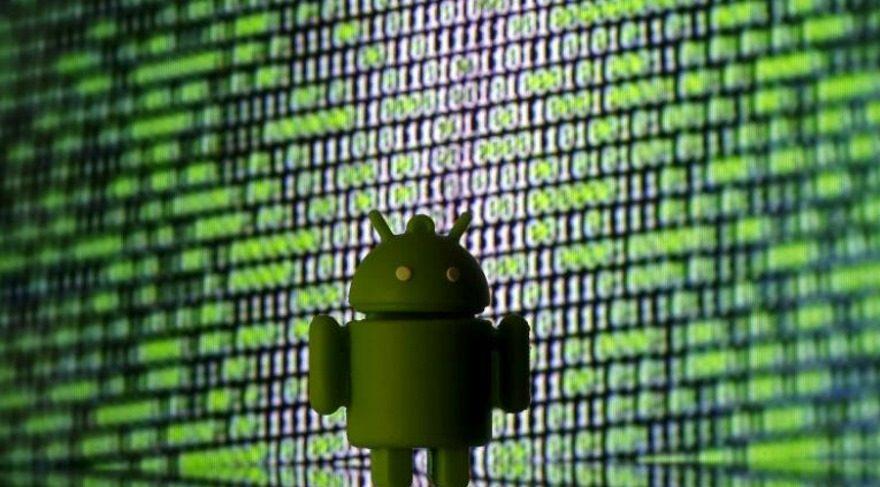 Android telefonlarda 3 yıldır fark edilmeyen virüs tespit edildi