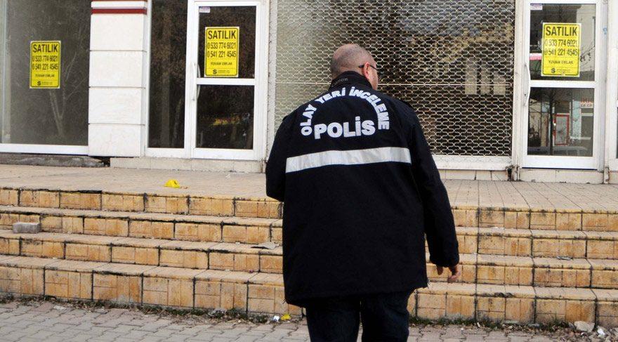 Gaziantep'te silahlı kavga: 2 ölü
