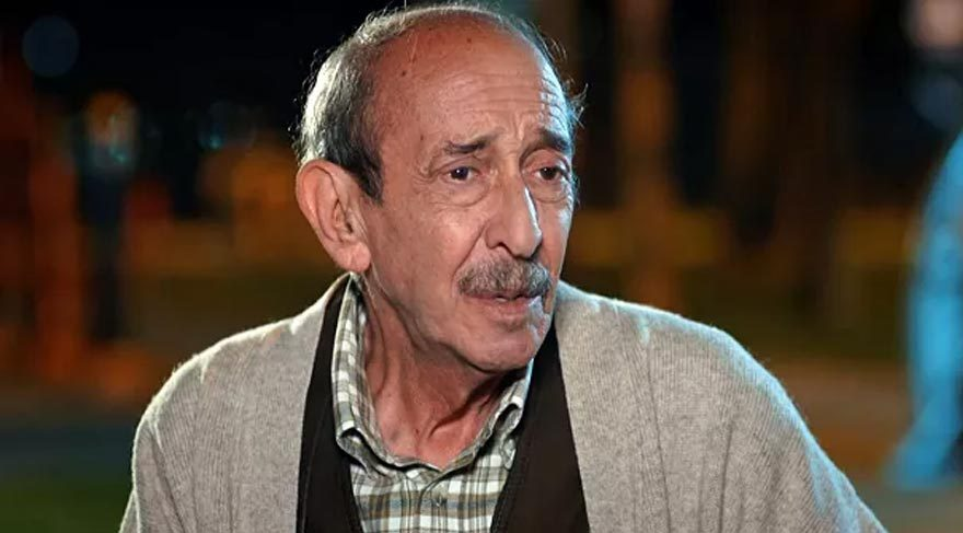 Seksenler'in Bakkal Mehmet'i Ayberk Atilla Öldü, Ne Zaman, Neden?